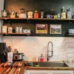 Condo Kitchen Remodel