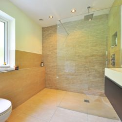 Aging In Place Bathroom Design