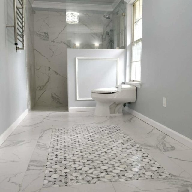 Emser Duomo Marble Look Tile