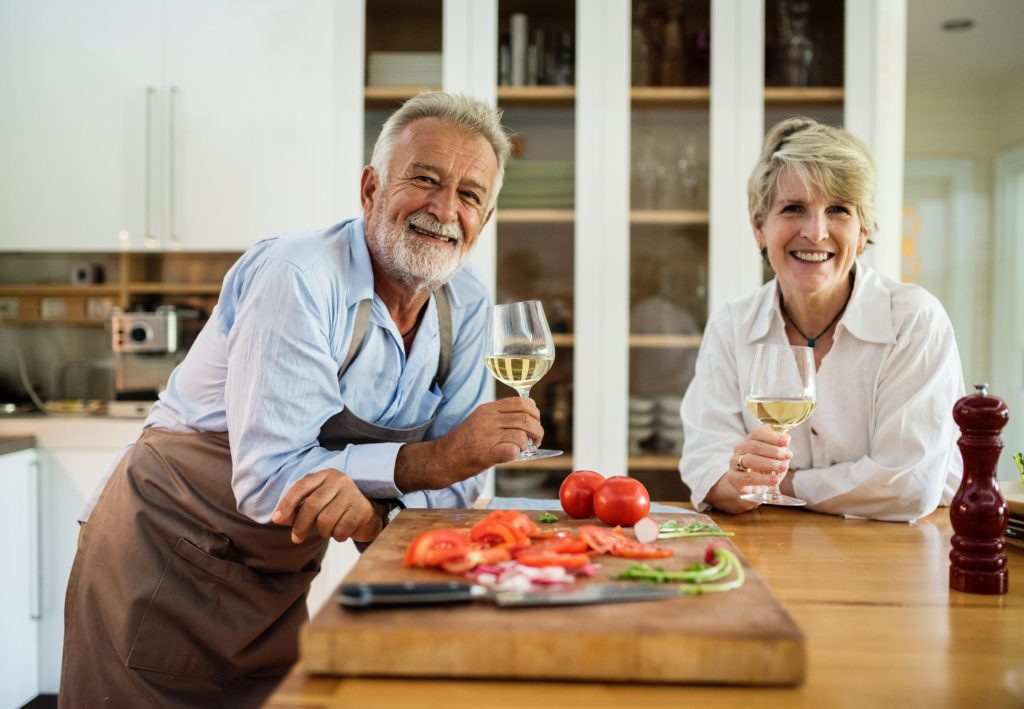 designing to prepare for retirement, universal design, tallahassee remodel, aging in place