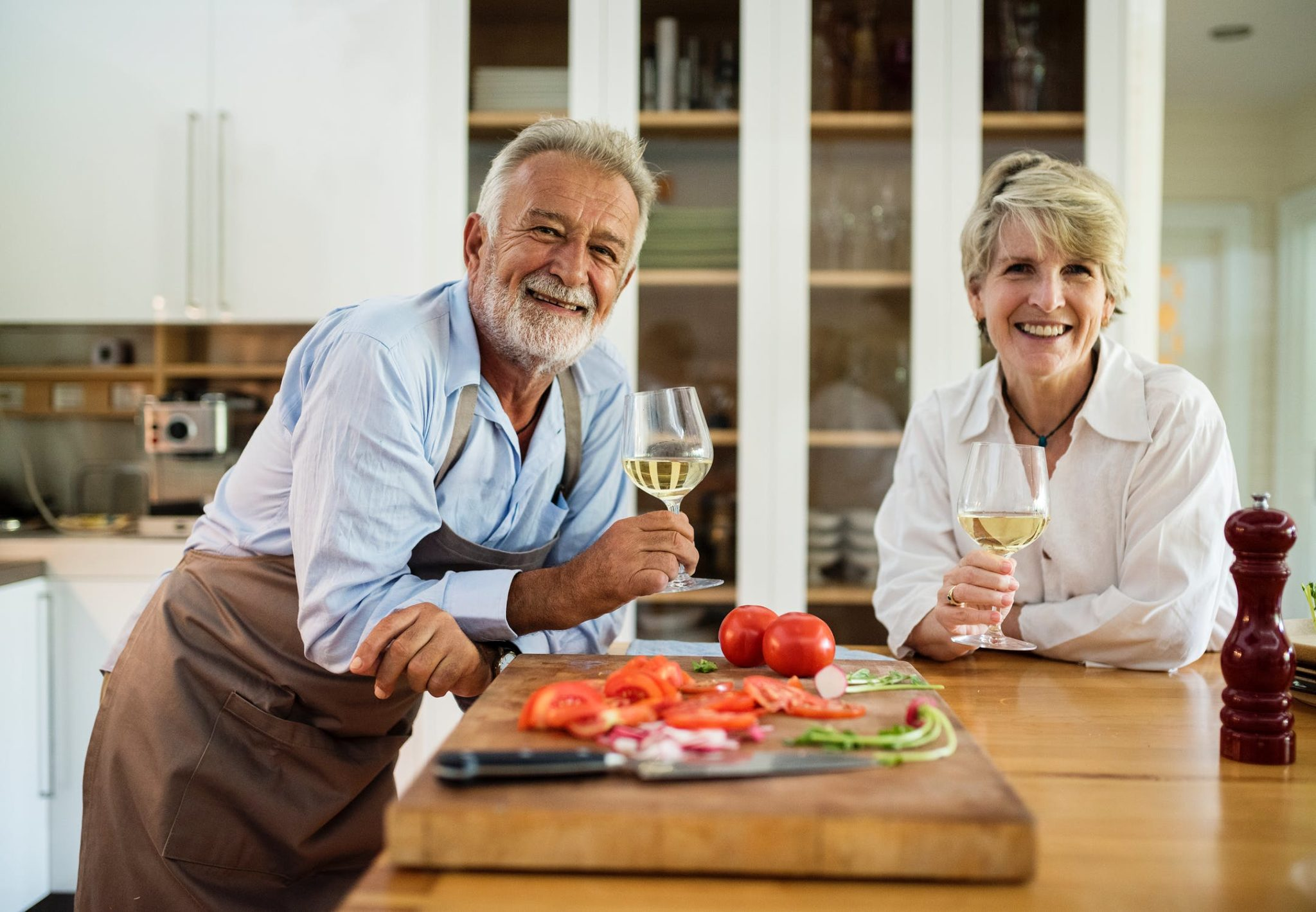 Best Home Updates To Do Before You Retire