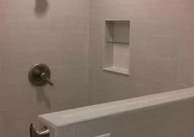 Cascades Master Bath Remodel – $12,000