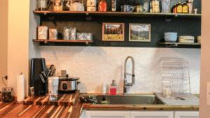 Condo Kitchen Update – $18,000